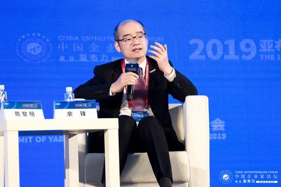 霍尼韦尔中国总裁:迫切希望中国C919早点拿到适航证