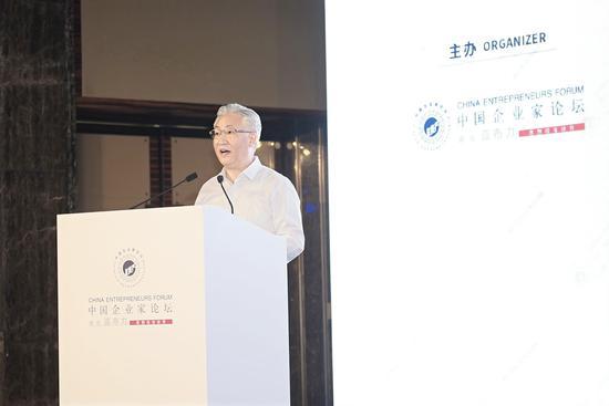 天津市长强调三个免征:已尝到为企业减税降费的甜头