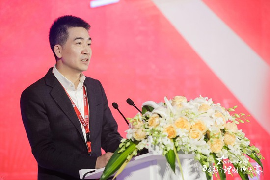 银华基金副总经理苏薪茗:理财师具有不可替代的价值