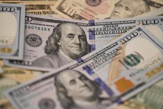 《【超越注册地址】美国消费者信贷创2017年末以来最高增幅》