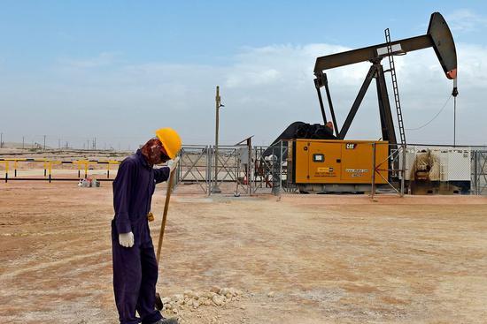 印度疫情施压 国际油价周二收跌