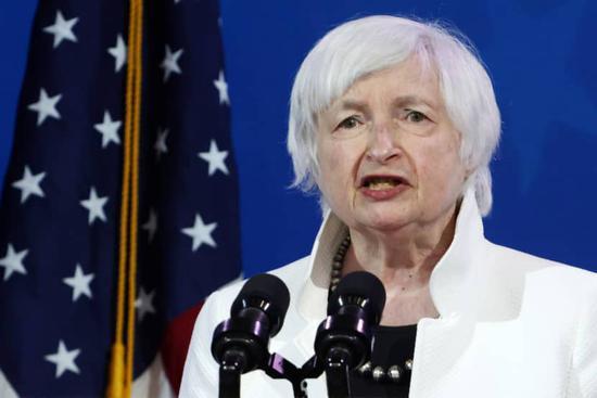 收盘:耶伦称或需加息 美股涨跌不一纳指跌1.9%