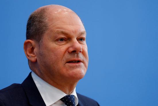 哪个平台看新闻赚钱多_德国财长:经济危机情况下德国可以增加550亿美元支出
