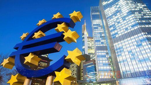 欧央行决策者不愿跟随美联储提出的平均通胀目标