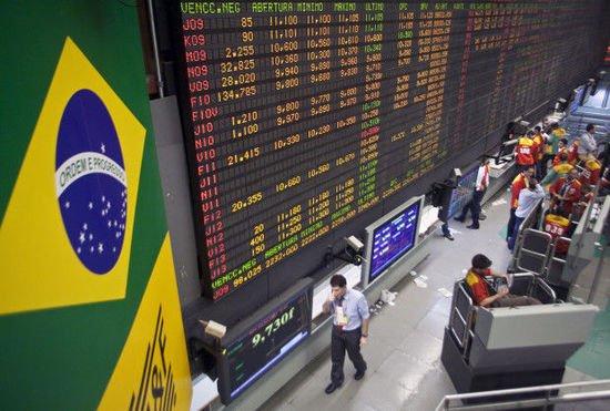 巴西选情牵动市场情绪 或成新兴市场下一颗雷?