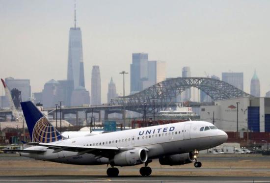 美国联合航空公司预计将通过发债筹集30亿美元