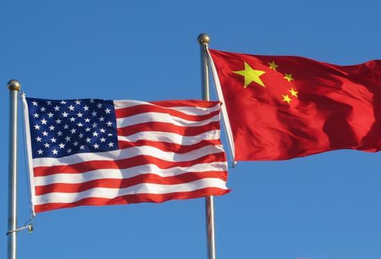 商务部:望美相向而行 推动中美经贸合作平衡协调发展