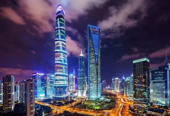 中国处于本轮金融周期的顶峰