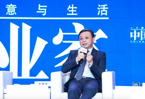 毛振华:到处投资形不成主业优势的企业会遇到困难