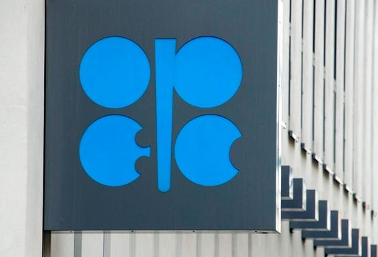 OPEC+11月不扩大增产 周一美油收高2.3%创近7年新高