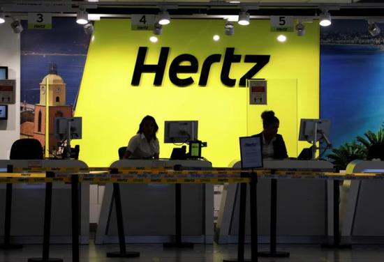 全球租车巨头赫兹向特拉华州破产法院提交重组计划