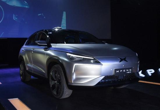 """造车新势力量产在即 新能源汽车""""独角兽""""之战开启"""