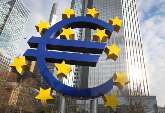 欧元区经济面临困境 增长减缓 通胀低迷