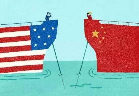 中美贸易战短期未必全面开打