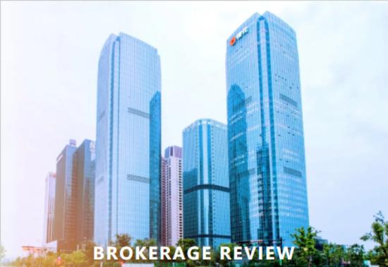 券商观点 | 多家券商机构点评传化智联2019年年报
