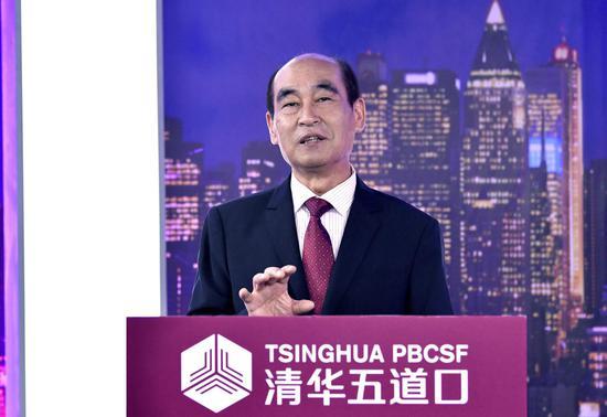 王忠民:要在数字化逻辑下推进资产配置