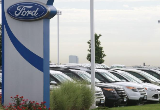 燃料价格上涨 美国5月汽车销量略增