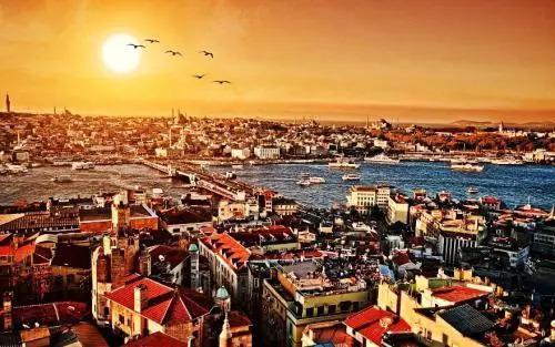 梅新育:土耳其地方选举是否会成2019新兴市场危机起点