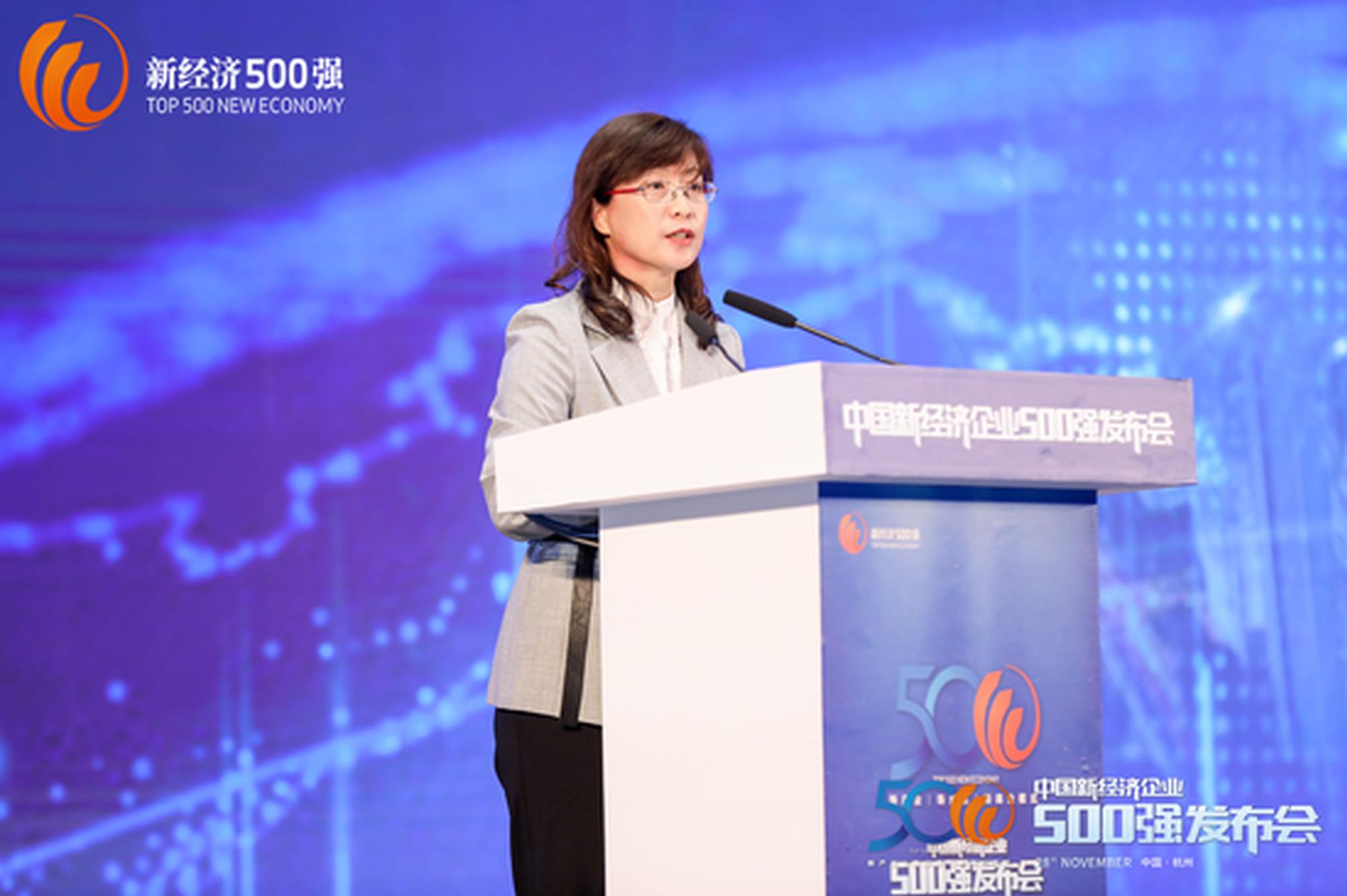王春英:当前我国外汇市场总体稳定 为企业营造了良好的外汇环境