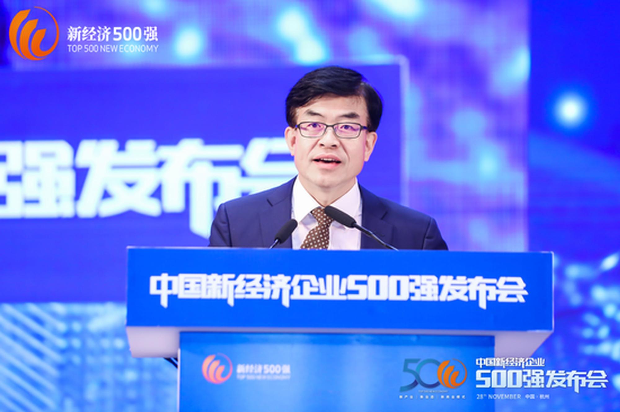 鹏华基金总裁邓召明:融资模式需要向直接融资为主转变