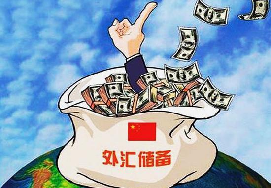 王永利:不可对国家外汇储备胡说八道