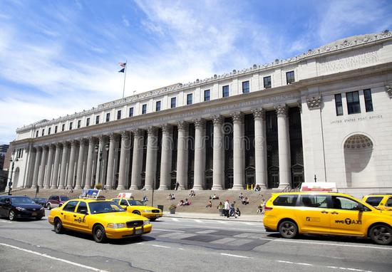 Facebook大举进军纽约 租下地标性建筑法利大厦