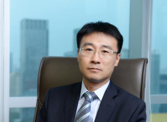 中融基金黄震平步青云:副总职位呆7个月 就升总经理