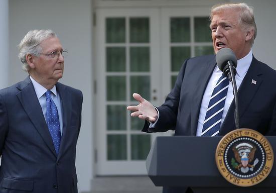 苹果库克:我告诉特朗普用关税手段对待中国是