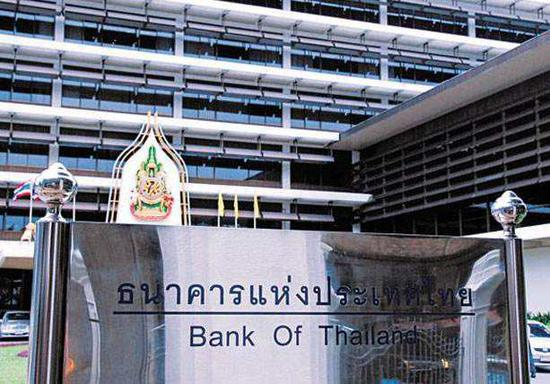 一天内第三家!泰国央行也意外宣布降息