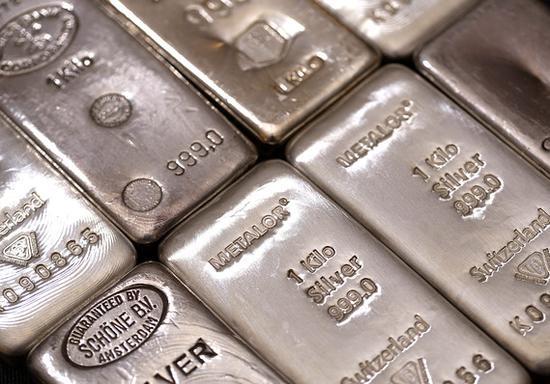 芝商所大幅提高白银期货交易保证金