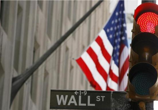 美国经济强劲加上谨慎的美联储