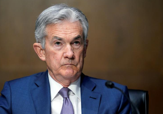 鲍威尔:美联储可能在两次会议之间调整管理利率