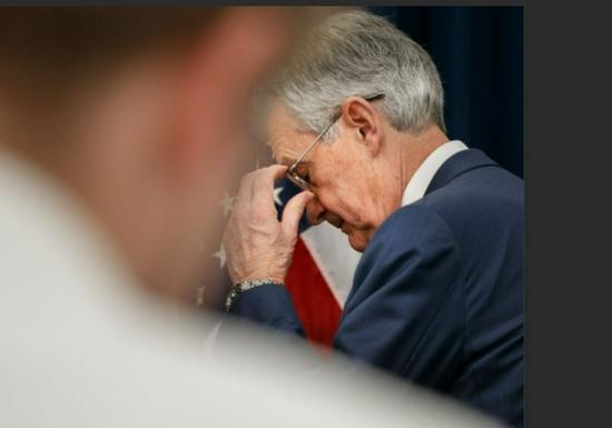 启动减码不代表加息临近?鲍威尔想说服债市交易员可能有点难
