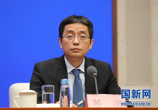 央行邹澜:保持人民币币值稳定对促进共同富裕非常重要
