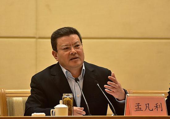 青岛市长:好的营商环境应包含好的硬件和软件环境