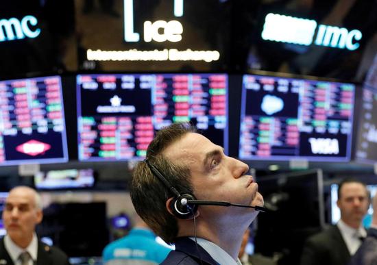 调查:2020年美股将上涨 但疫情、美国大选构成风险