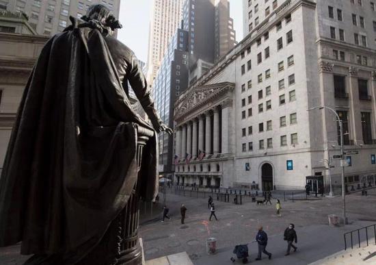 开盘:非农数据远超预期 美股周一高开