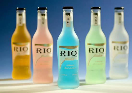 RIO鸡尾酒