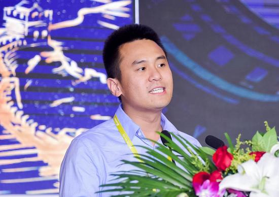 中国金融认证中心(CFCA)大数据产品总监樊令