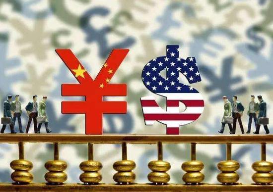梅新育:外资看好中国,打了谁的脸