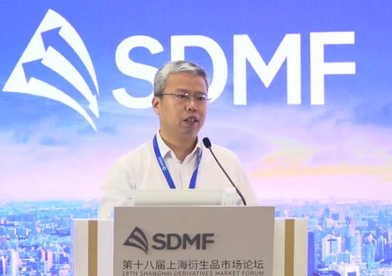 汽车工业协会副秘书长陈士华:芯片供应紧张的局面将延续到三季度 四季度或有缓解