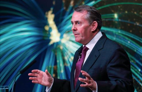 英国贸易大臣否认脱欧不确定性将打击科技投资