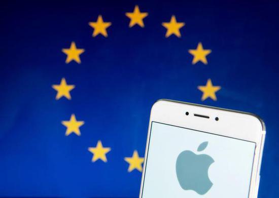 苹果本周将被欧盟起诉:滥用支配地位