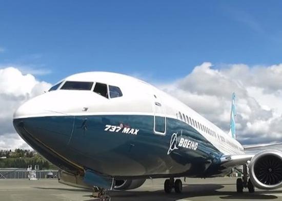 波音获得超120亿美元融资 以帮助渡过737 Max危机