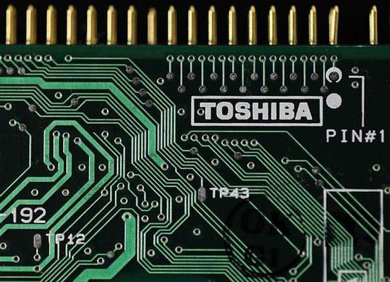 中国反垄断监管机构尚未批准其将芯片子公司售予美国私募股权公司的交易