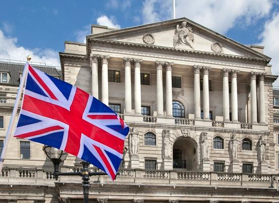 摩根大通:供应问题和通胀压力持续可能促使英国央行今年加息
