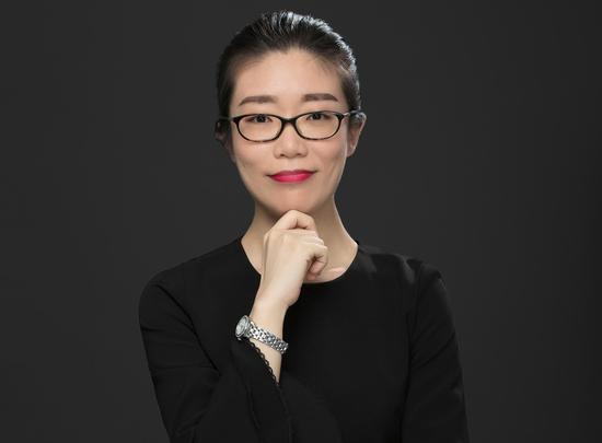 2017銀華杯十佳銀行理財師大賽季軍 工商銀行高希
