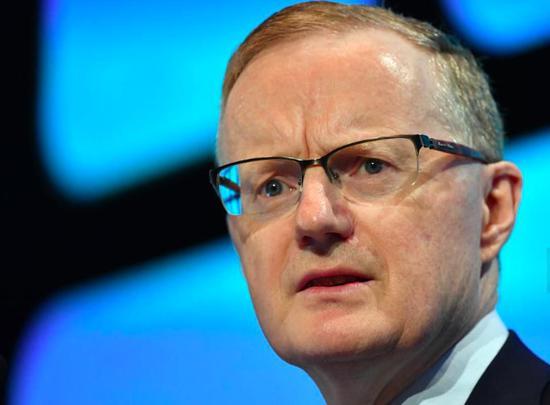 澳大利亚央行行长:0.25%的现金