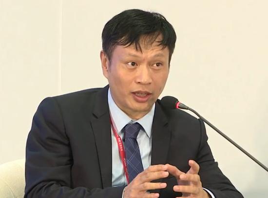 陈磊:区块链最好不要放在实验室里 应到实际应用中去