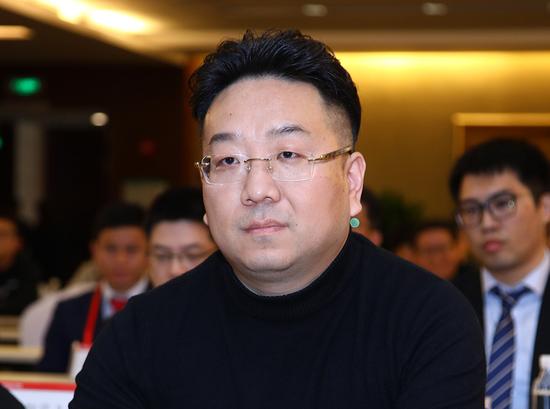 专家:浙江景诚实业有限公司黑色事业部总监梁忠超